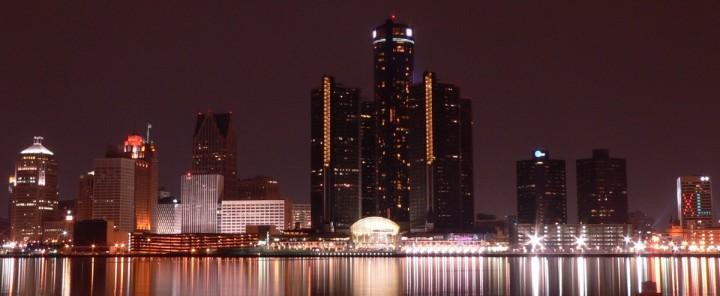 Detroit Population in 2018
