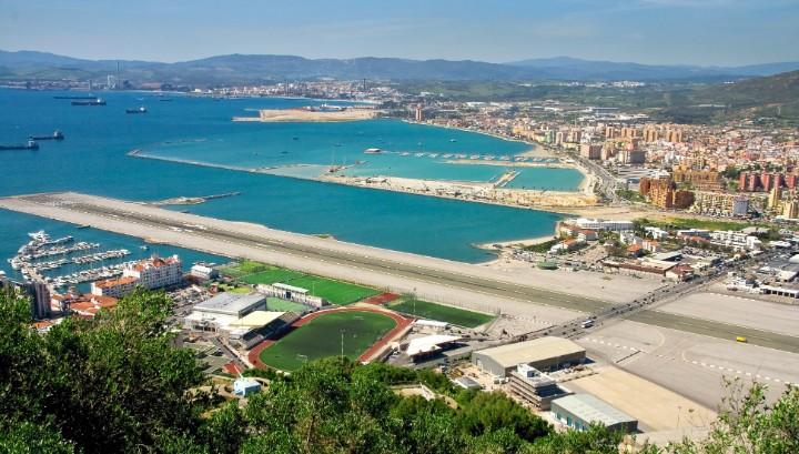 Gibraltar Population in 2018