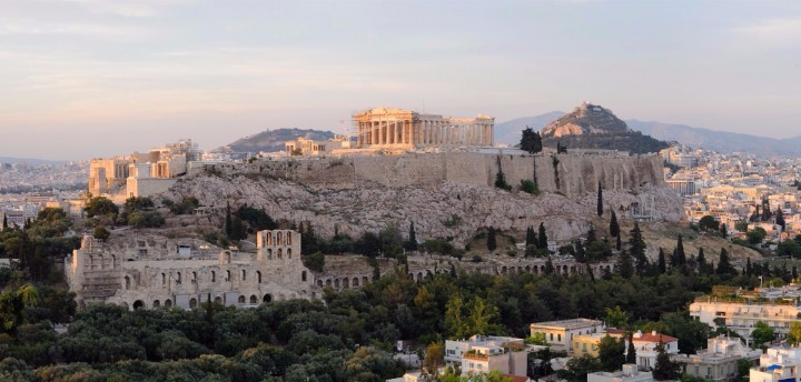 Greece Population in 2018