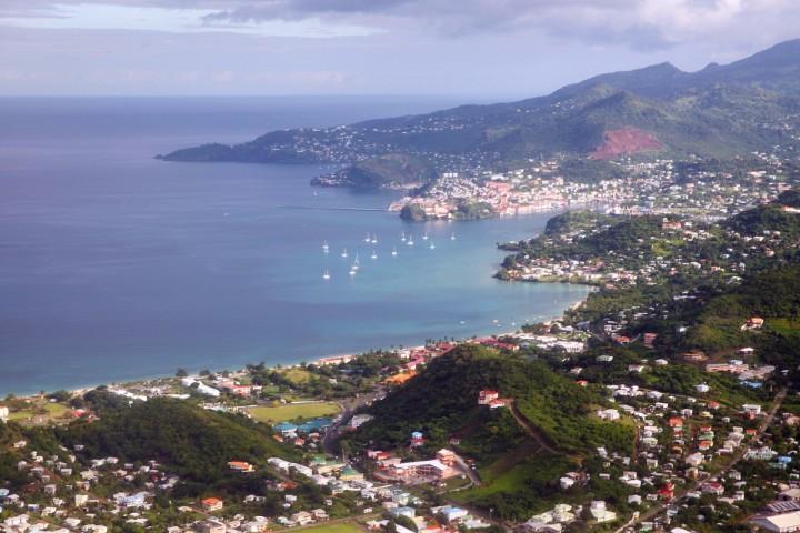 Grenada Population in 2018