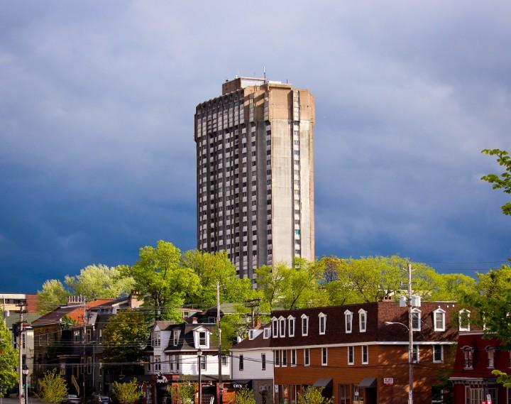 Halifax Population in 2018