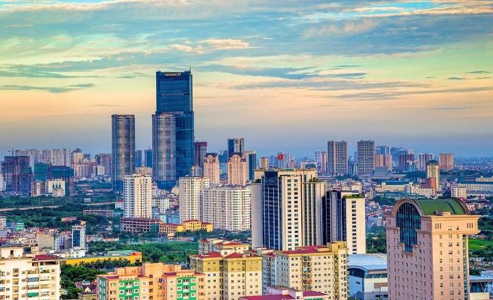 Hanoi Population in 2018