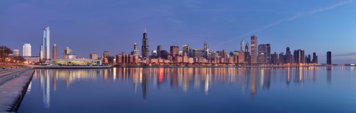 Illinois Population in 2018