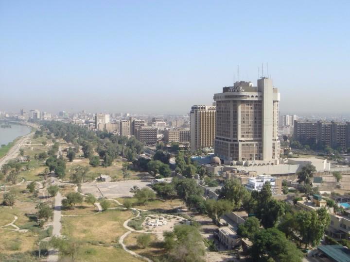 Iraq Population in 2018