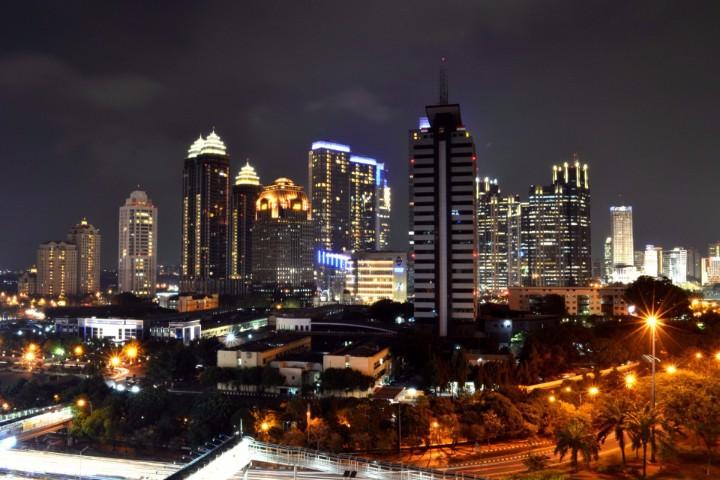Jakarta Population in 2018