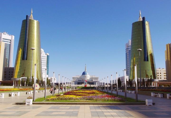 Kazakhstan Population in 2018