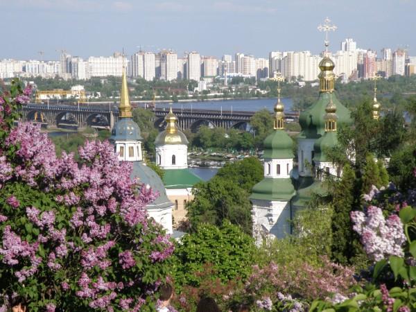 Kiev Population in 2018