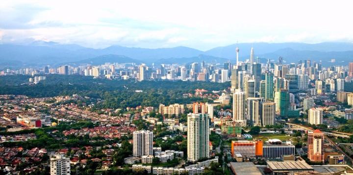 Kuala Lumpur Population in 2018