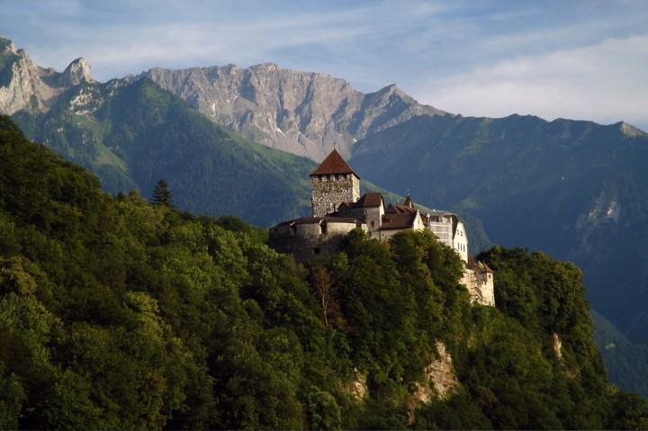 Liechtenstein Population in 2018