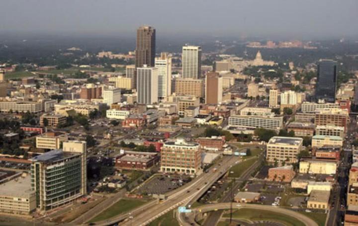 Little Rock Population in 2018
