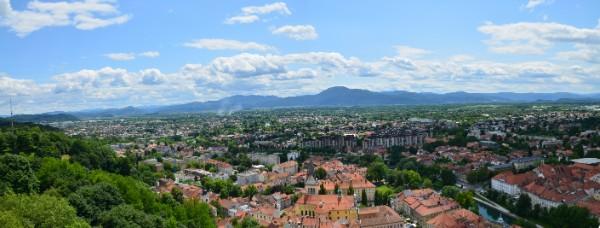 Ljubljana Population in 2018
