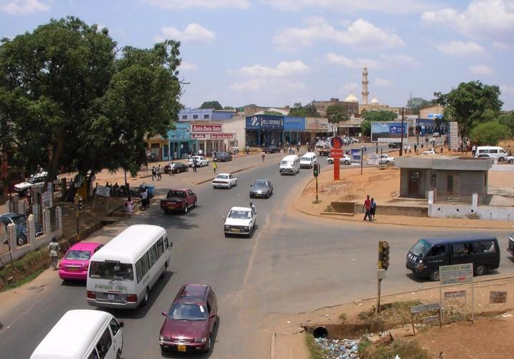 Malawi Population in 2018