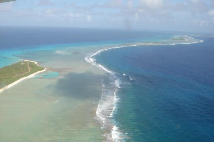Marshall Islands Population in 2018