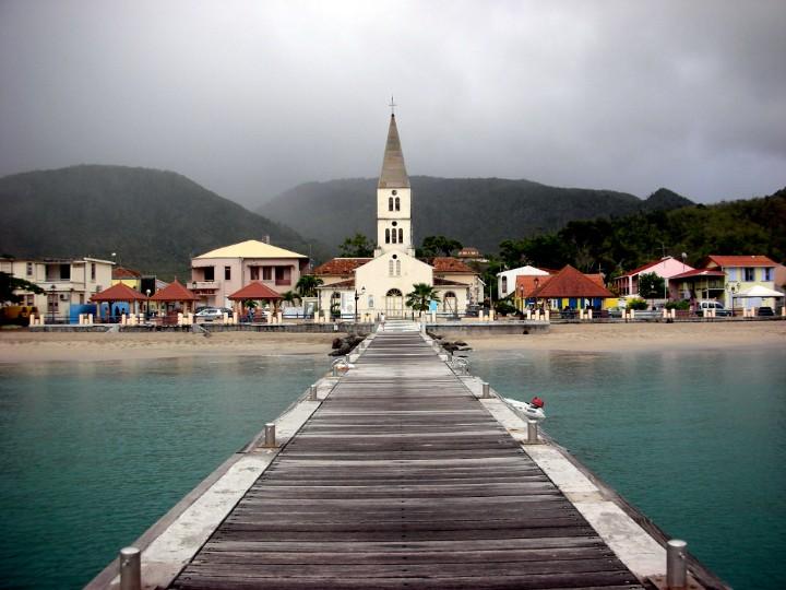 Martinique Population in 2018
