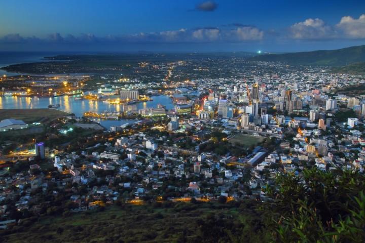 Mauritius Population in 2018