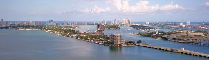 Miami Population in 2018