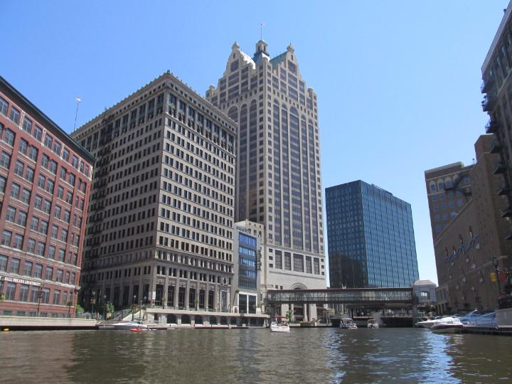 Milwaukee Black Population 116