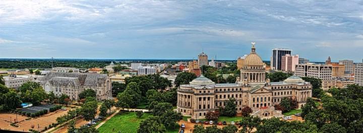 Mississippi Population in 2018