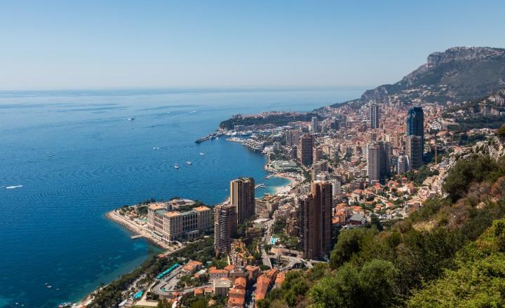 Monaco Population in 2018