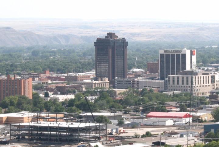 Montana Population in 2018
