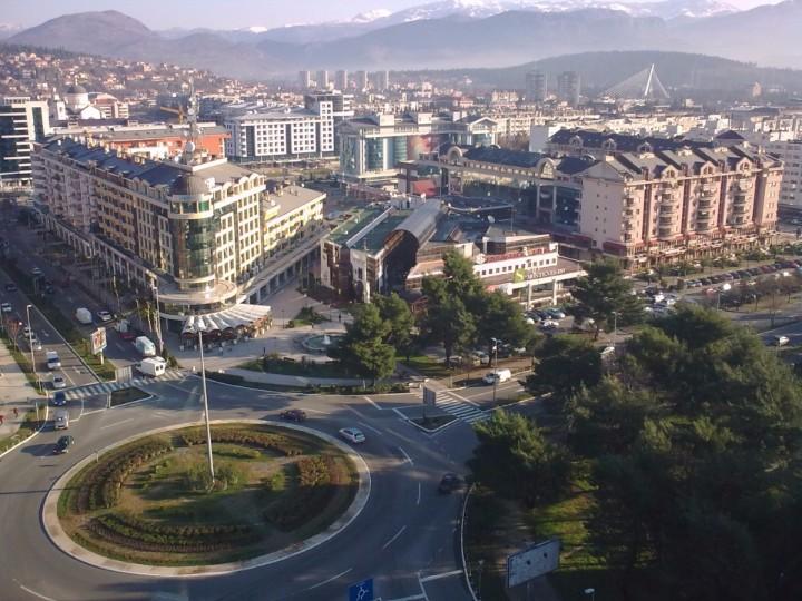 Montenegro Population in 2018