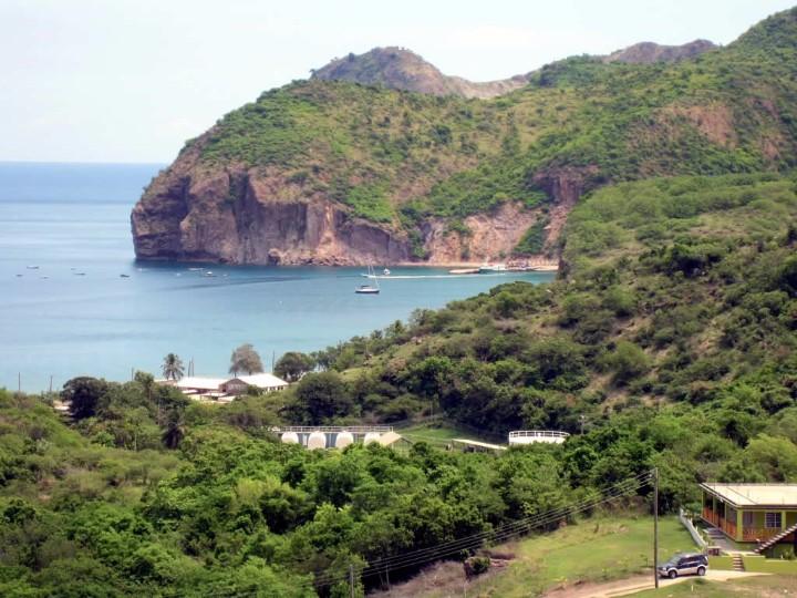 Montserrat Population in 2018