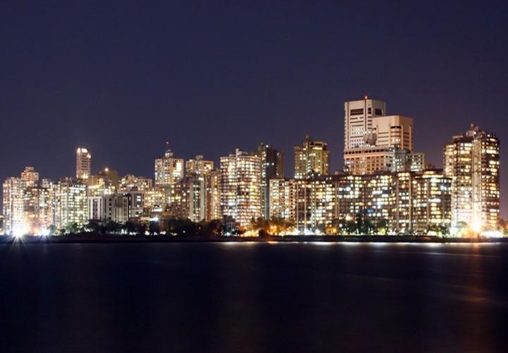 Mumbai Population in 2018