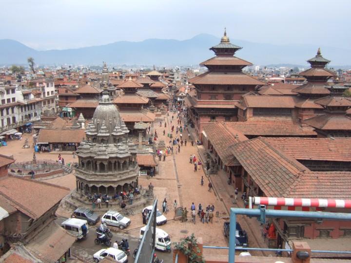 Nepal Population in 2018