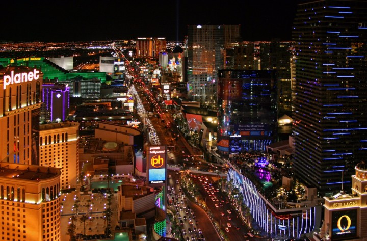Nevada Population in 2018