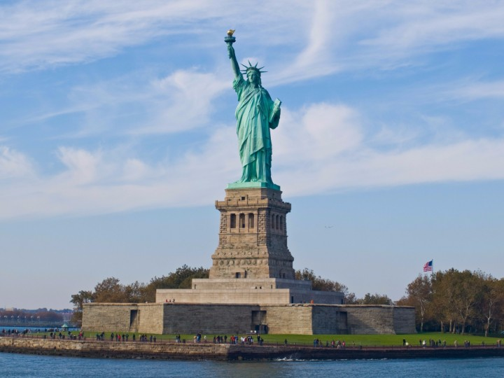 New York City Population in 2018