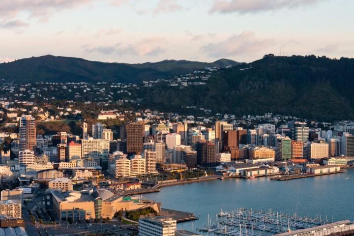 New Zealand Population in 2018