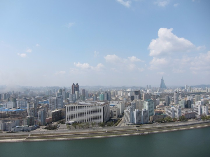 North Korea Population in 2018