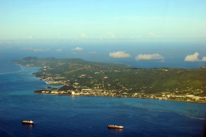 Northern Mariana Islands Population in 2018