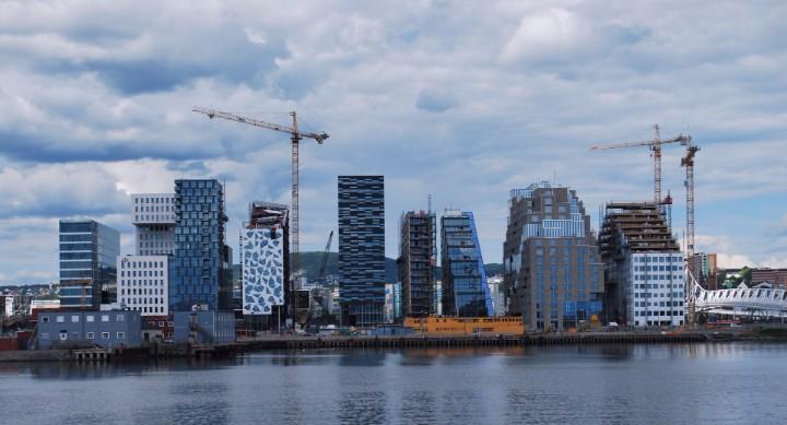 Norway Population in 2018