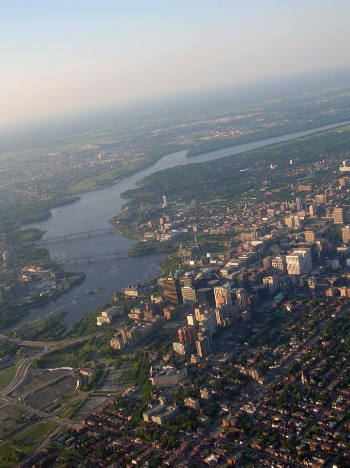 Ottawa Population in 2018