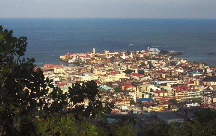 Panama City Population in 2018
