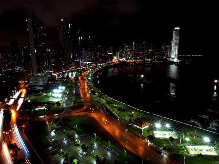 Panama Population in 2018