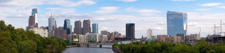 Philadelphia Population in 2018
