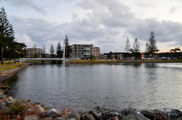 Port Macquarie Population in 2018