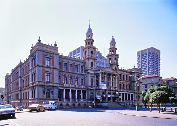 Pretoria Population in 2018
