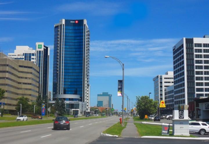 Quebec City Population in 2018