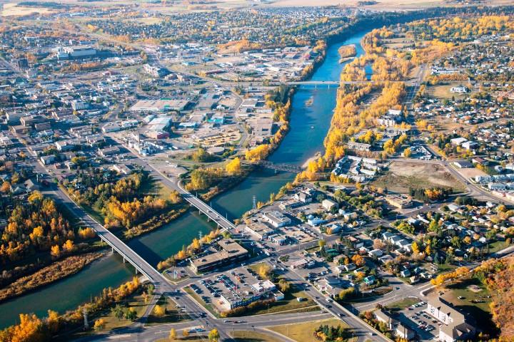 Red Deer Population in 2018