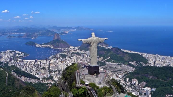 Rio De Janeiro Population in 2018
