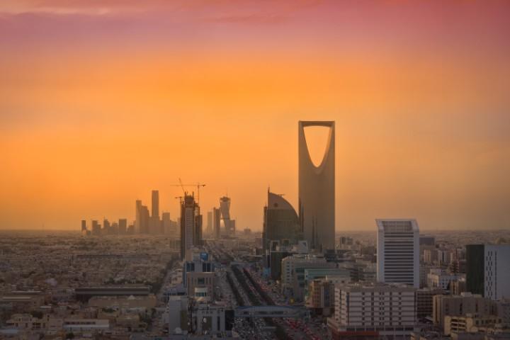 Riyadh Population in 2018