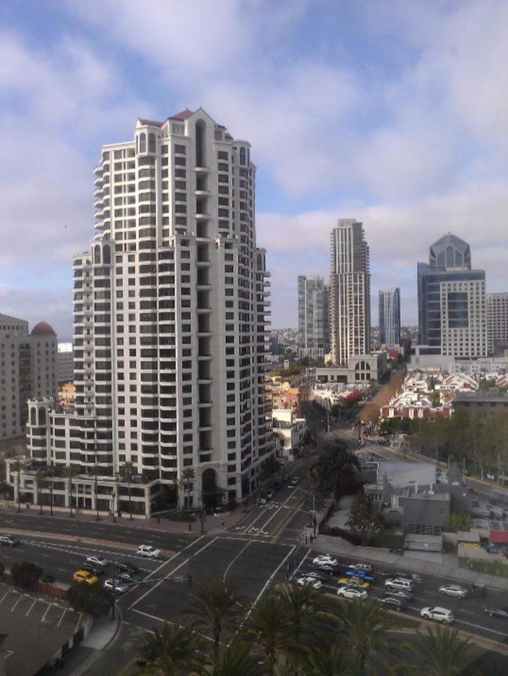 San Diego Population in 2018