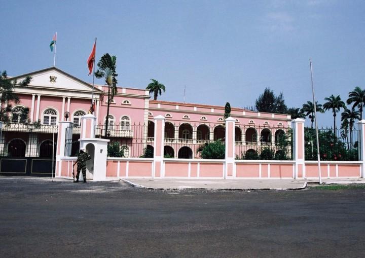 Sao Tome and Principe Population in 2018