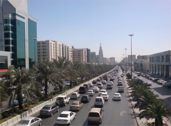 Saudi Arabia Population in 2018