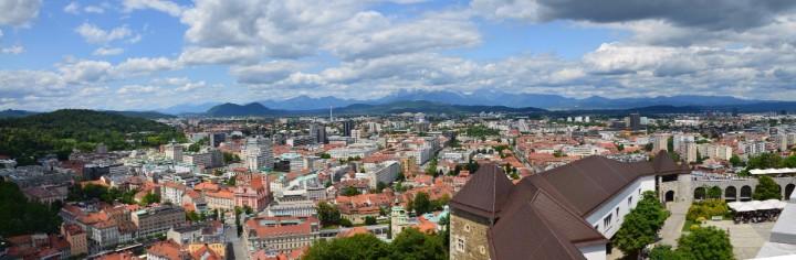 Slovenia Population in 2018
