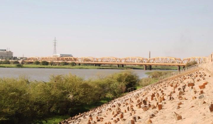 Sudan Population in 2018
