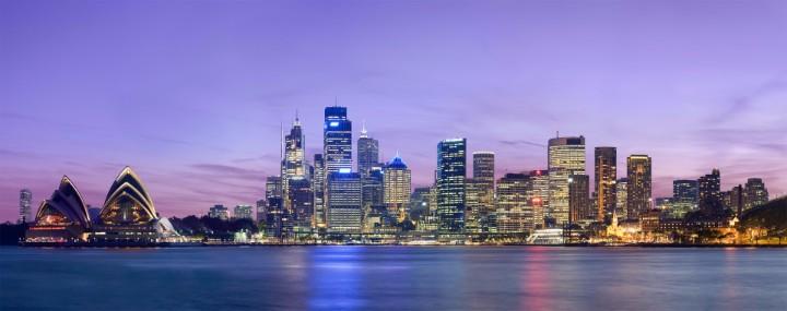 Sydney Population in 2018